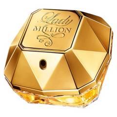 PACO RABANNE - Perfume Mujer Lady Million  EDP 80 ml