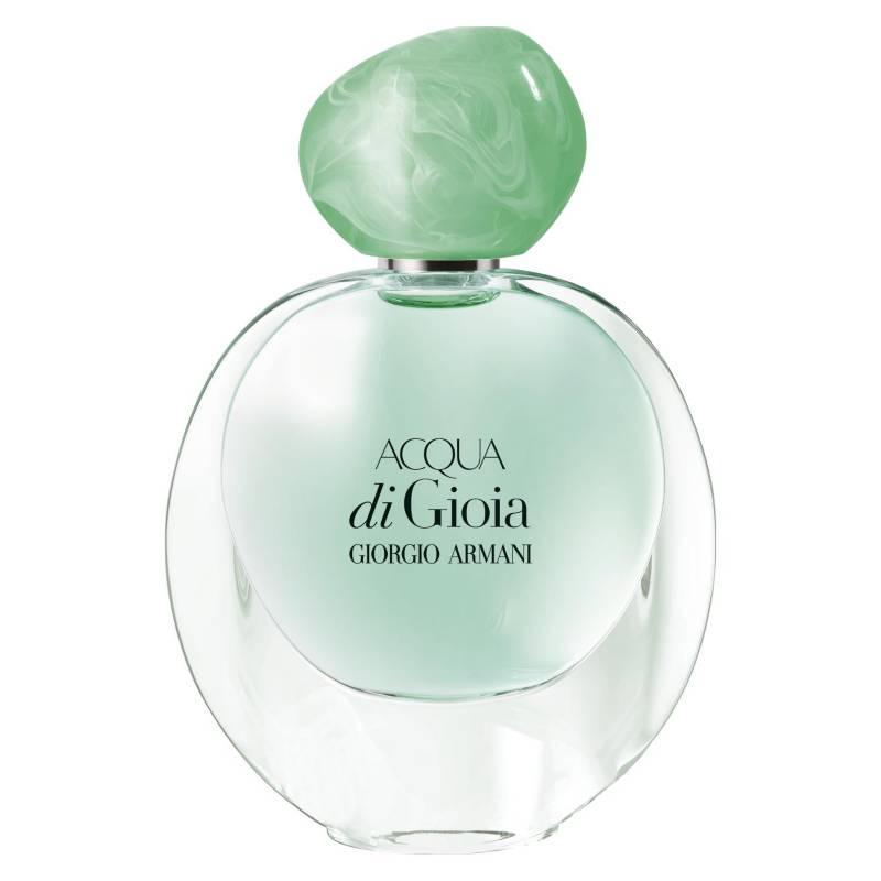 GIORGIO ARMANI - Perfume Mujer Acqua Di Gioia Eau de Parfum 30 ml