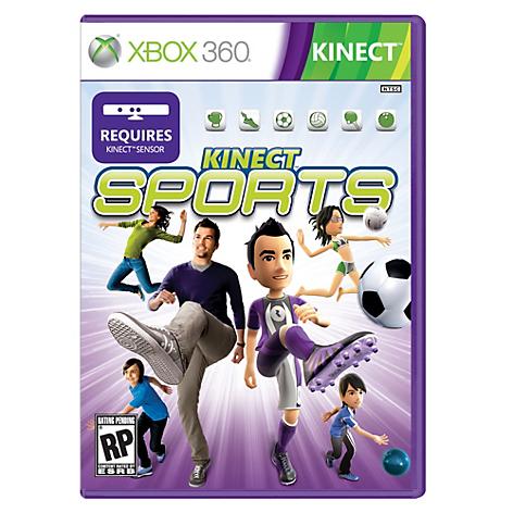 Kinect Sports Xbox 360 Falabella Com