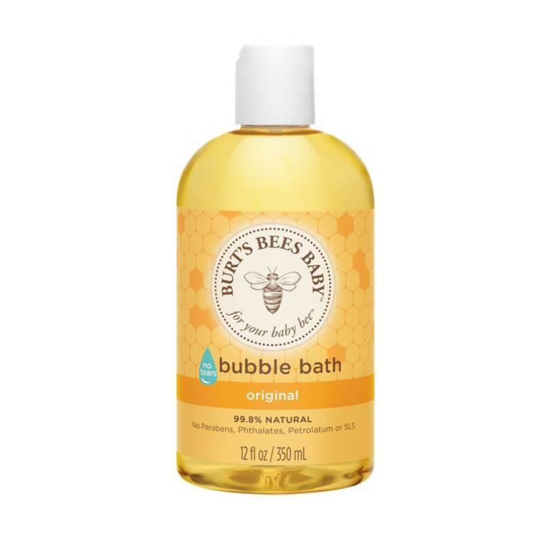 Burts Bees - Baño de Burbujas Baby Bee 350 ml