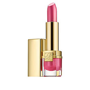 Labial Pure Color Long Lasting Lipstick Crystal Pink