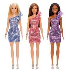 Barbie - Muñeca Glitz