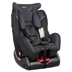 INFANTI - Silla Auto Convertible Barletta Colors Charcoal