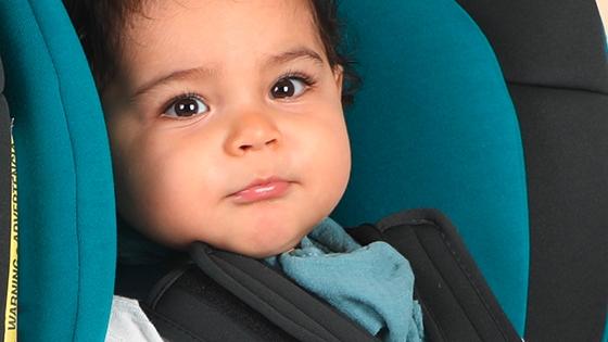 Comoda Silla para tu bebe