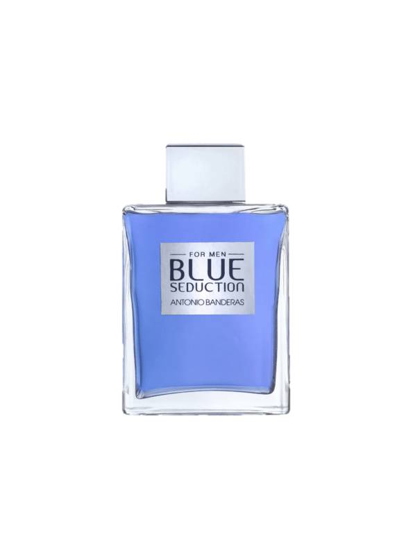 ANTONIO BANDERAS - Perfume Hombre Blue Seduction EDT 200 ML