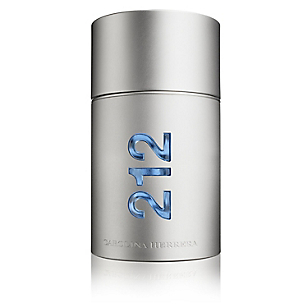 Perfume 212 Men EDT 50 ml