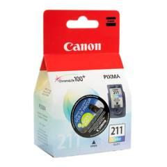 Canon - Tinta CL-211 Color