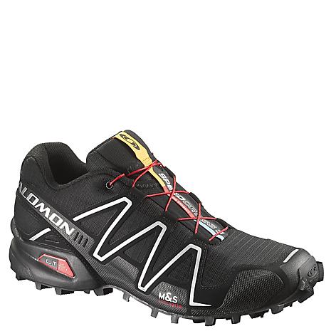 zapatillas outdoor hombre