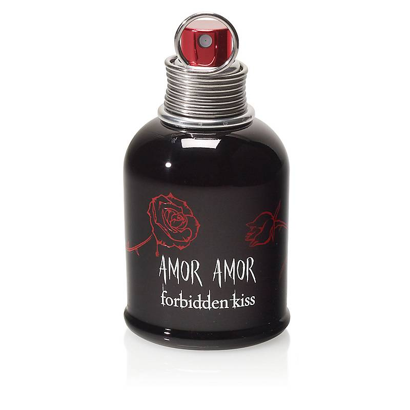 Cacharel Perfume Amor Amor Forbidden Kiss EDT 30 ml