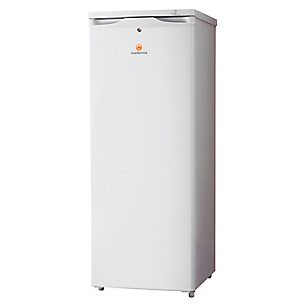 Freezer Vertical Blanco 165 Lt Mfv 545B