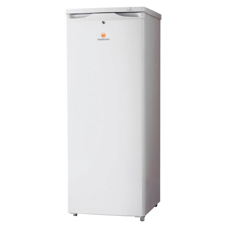 Mademsa - Freezer Vertical MADEMS MFV 545B