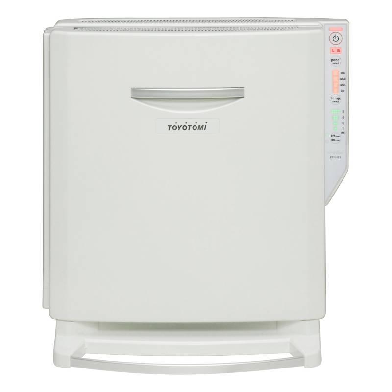 Toyotomi - Estufa Eléctrica Infrarroja EPH-121