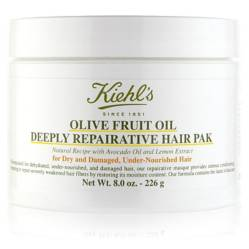 Mascarilla Tratamiento Olive Frt Oil Deep Repr Hair Pak 250