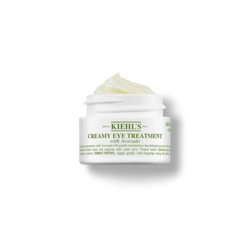 KIEHLS - Crema Eye Treatment With Avocado