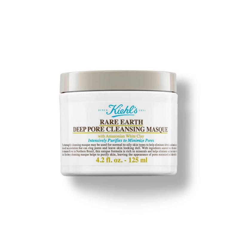 KIEHLS - Mascarilla Rare Earth Deep Pore Cleansing