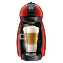 Nescafe - Cafetera Piccolo Roja Nescafé