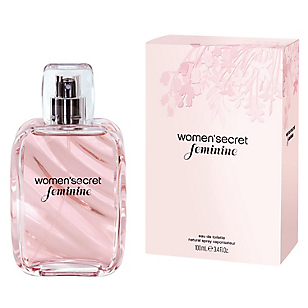 Femenine Eau de Toilette 100 ml