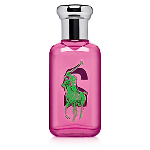 Perfume Big Pony Pink 2 for Women EDT 50 ml