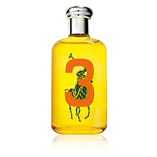 Perfume Big Pony Yellow 3 for Women EDT 30 ml