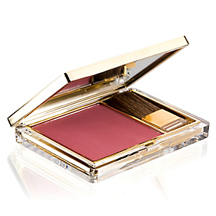 Rubor Pure Color Blush - Exotic Pink Satin