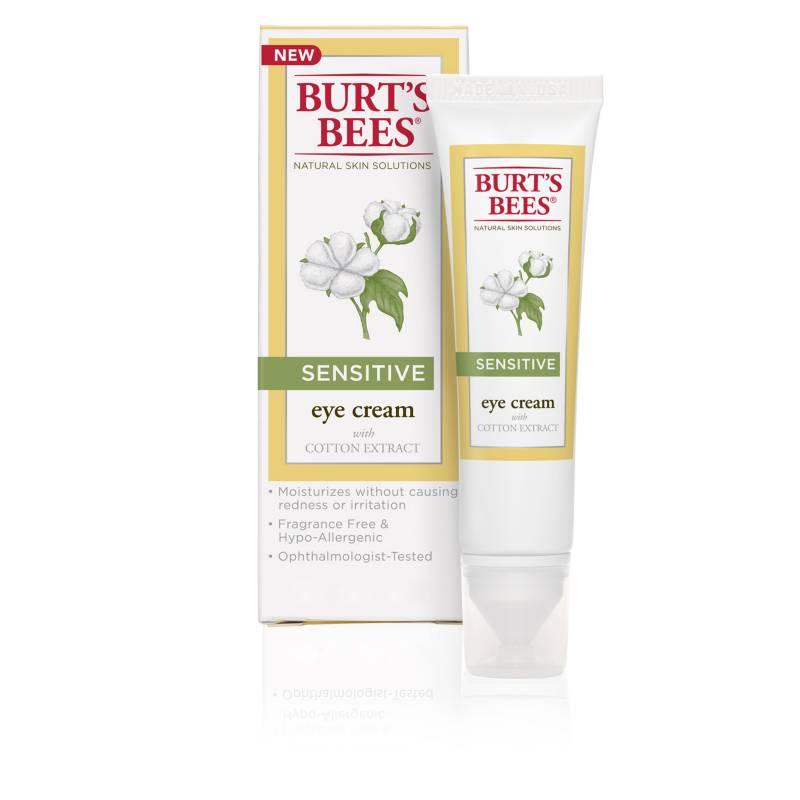 Burts Bees - Crema de Ojos Sensitive 10 G