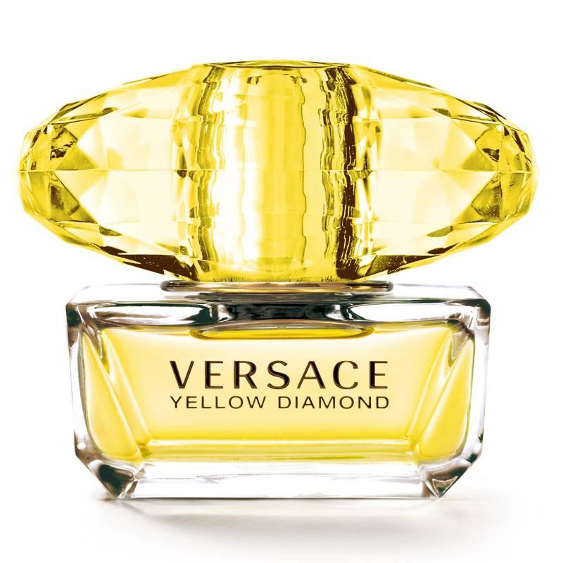 G.Versace - Yellow Diamond EDT 50 ml