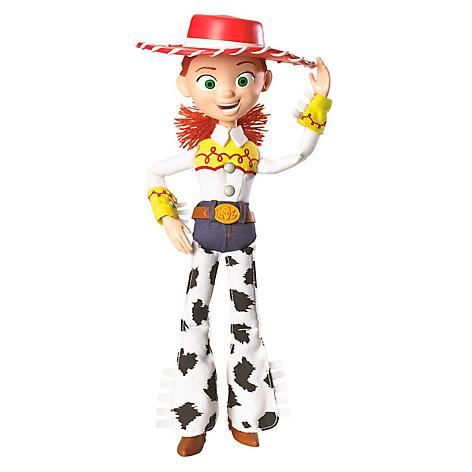 1ee3ead6e6199 Toy Story Figura Jessie Parlante T0516 - Falabella.com