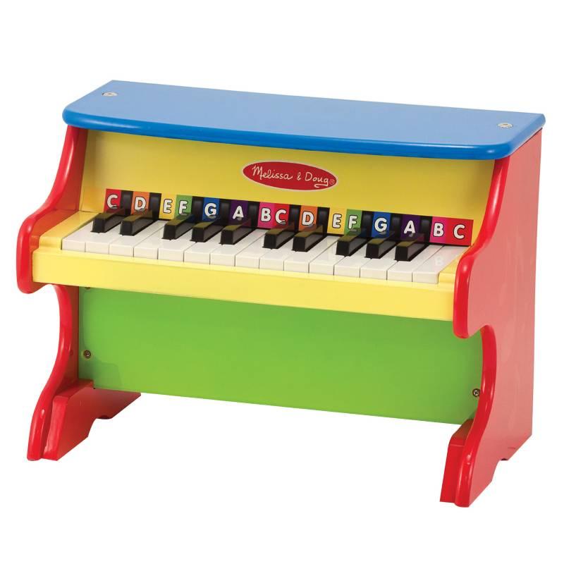 Melissa  Doug - Aprendiendo a Tocar Piano