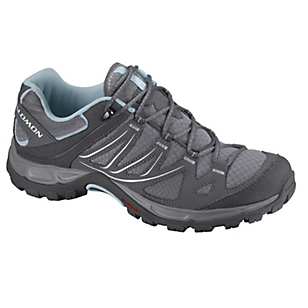 Zapatos grises formales Salomon para mujer wjNf9FpZI
