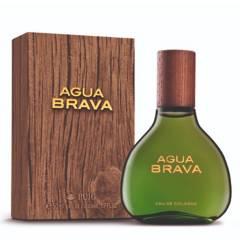AGUA BRAVA - Perfume EDC 50 ml con Vaporizador