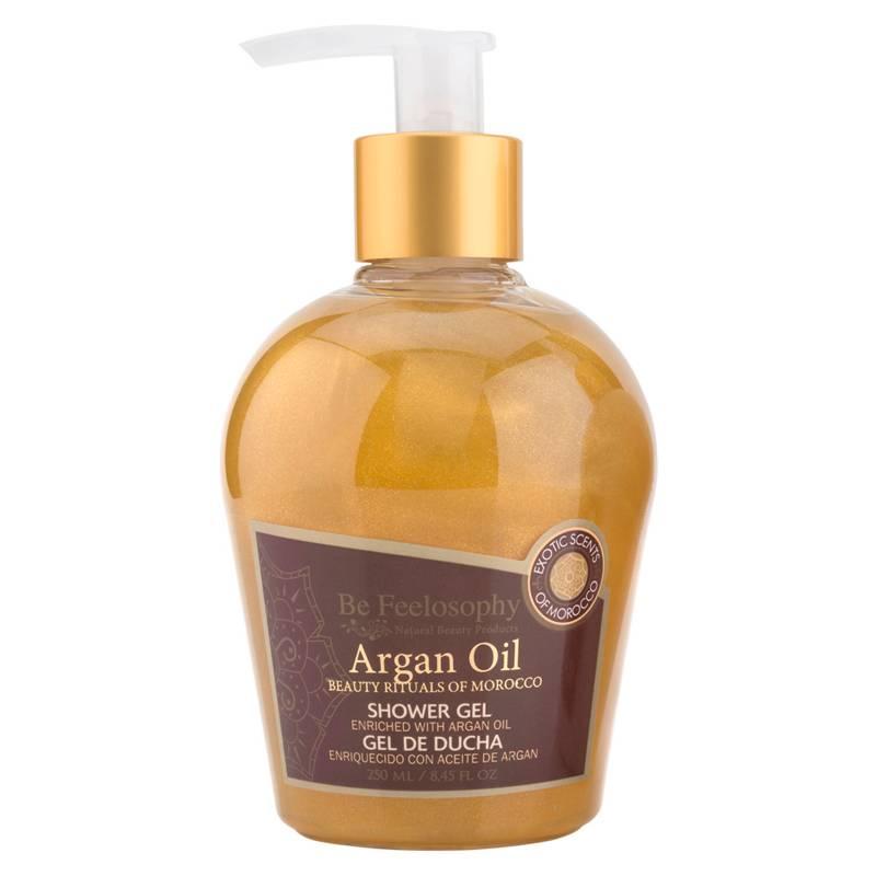 Be Feelosophy - Gel de Ducha Argan Oil 250 ml