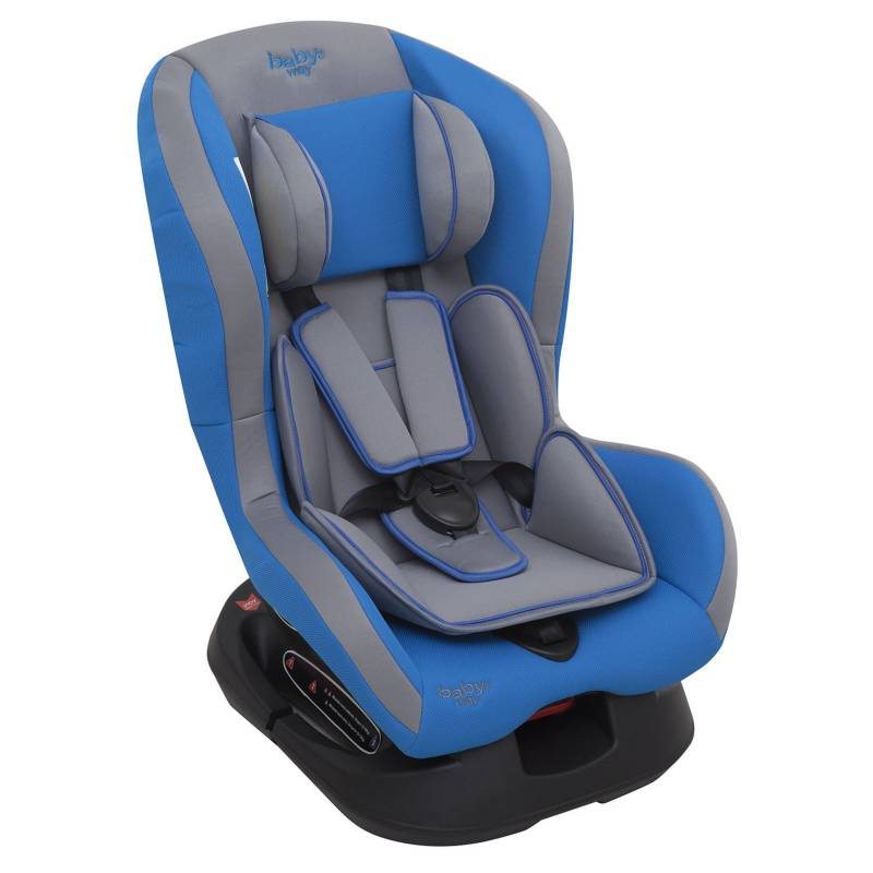 Baby Way - Silla de Auto BW-737A15