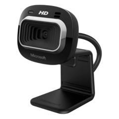 Microsoft - Webcam HD-3000