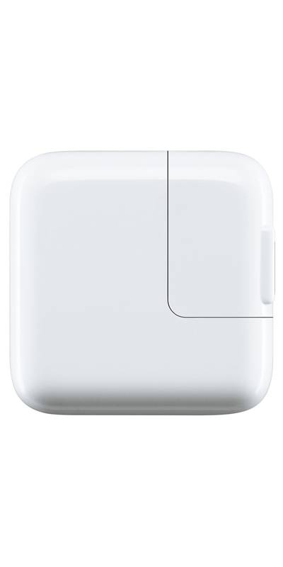 Apple - USB Power Adapter 12W