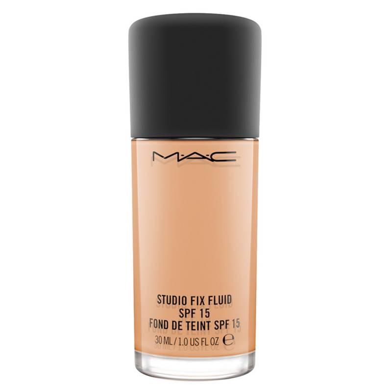 MAC COSMETICS - Base de Maquillaje Studio Fix Fluid SPF 15 Foundation