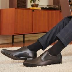 Zapato Cuero 1405