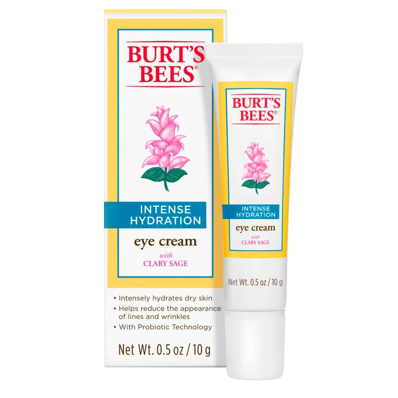 Burts Bees - INTENSE HYDRATION EYE CREAM