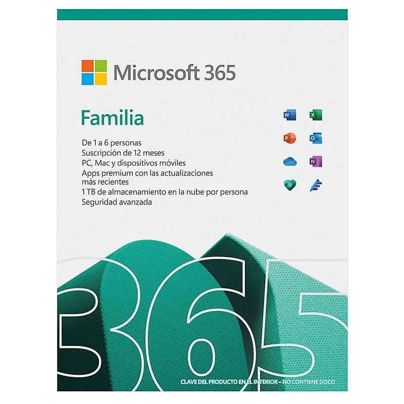 23f224b27 Microsoft Office 365 Hogar - Falabella.com