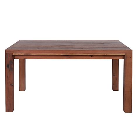 Mesa de comedor roble rodeo 150 x 90 x 75 cm for Mesa comedor grande