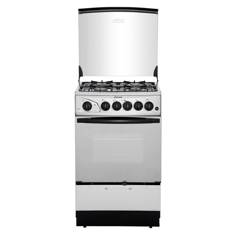 Fensa - Cocina 4 Quemadores F2808