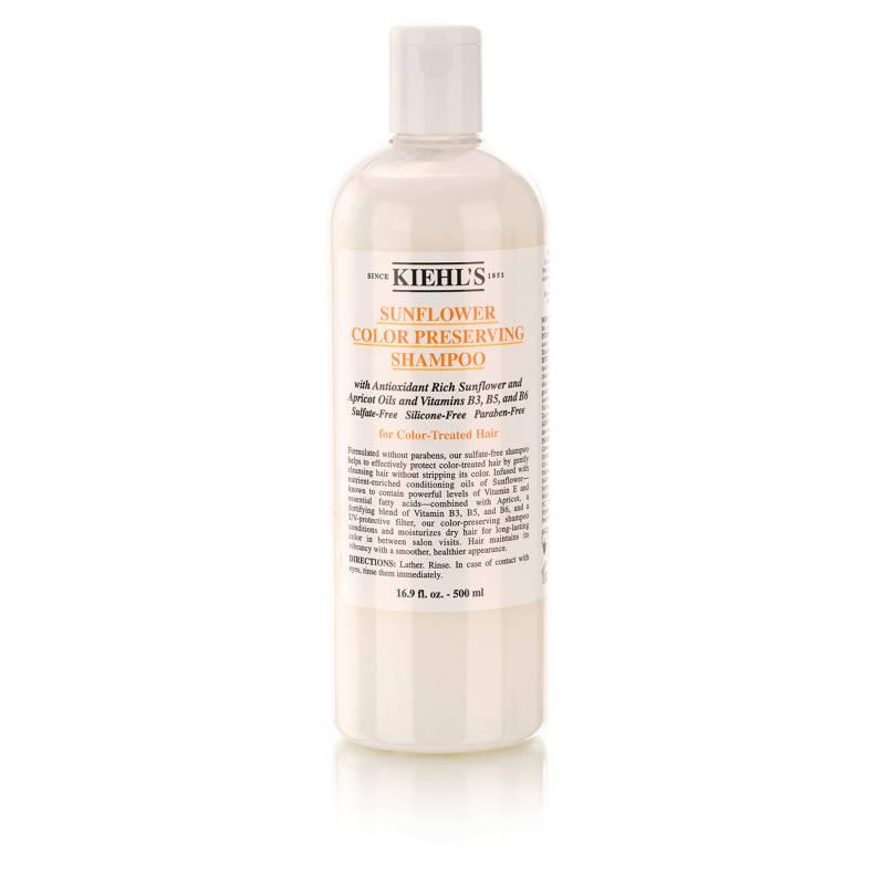 KIEHLS - Shampoo Sunflower Colore Preserve Shamp 500 ml