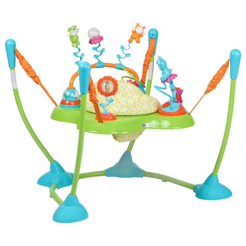 Infanti - Centro de Actividad