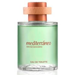 ANTONIO BANDERAS - Perfume Mediterráneo EDT 100 ml Edición Limitada