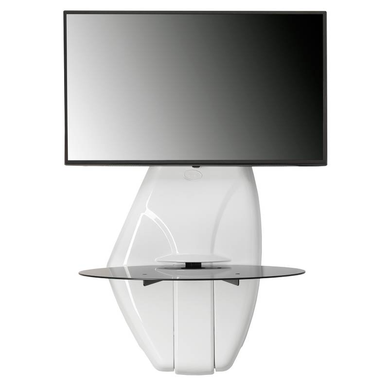 Porta Tv Led Meliconi.Meliconi Rack Tv 64 Ghost 500 Falabella Com