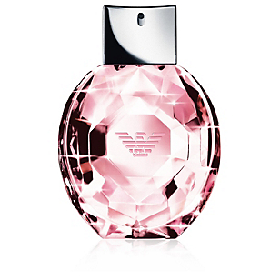 Perfume Emporio Diamonds Rose EDT 30 ml Edición Limitada