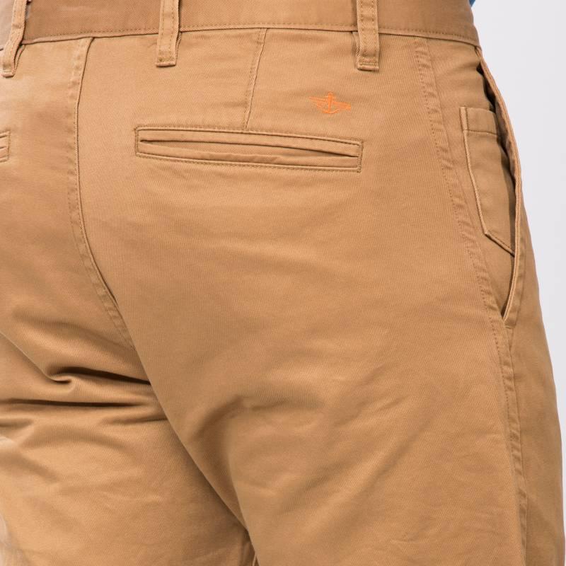 Dockers Pantalon Slim Fit Hombre Falabella Com