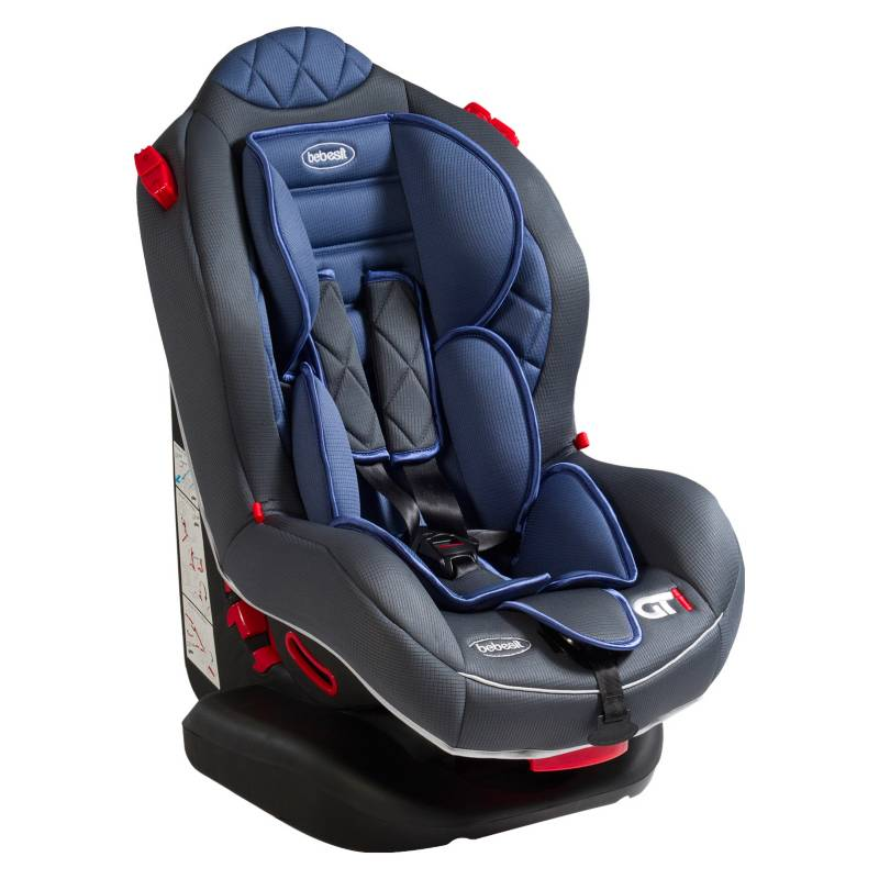 Bebesit - Silla de Auto Mk 800