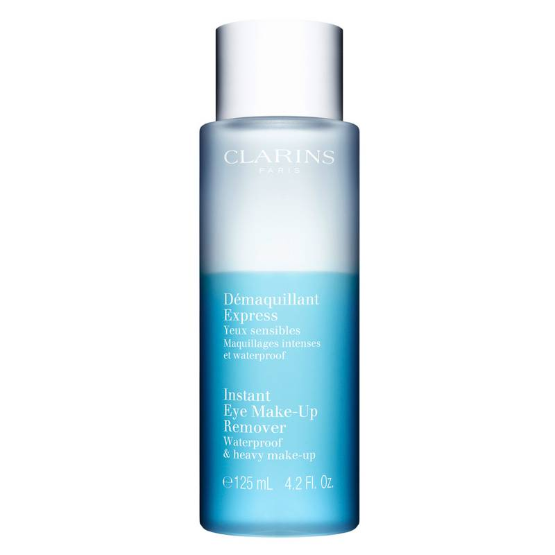 CLARINS - Crema Instant Eye Make Up Remover