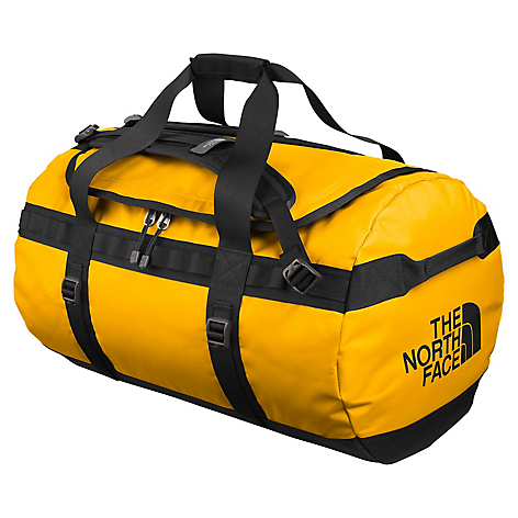 Bolso Base Face Duffel North Camp The Mediano vw0OmNn8
