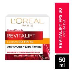 Dermo Expertise - Crema Dexp Revitalift Fps30 Mex 50 ml